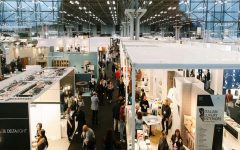 The Best Exhibitors at ICFF New York City Tradeshow 2018