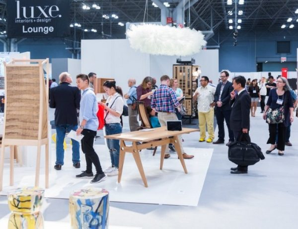 icff new york What To Expect From ICFF New York 2018 Save The Date ICFF 2018 Is Just a Week Away 4 1 600x460