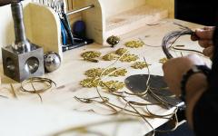 brhands foundation, design & craftmanship, design industry, master artisans, best interior designers