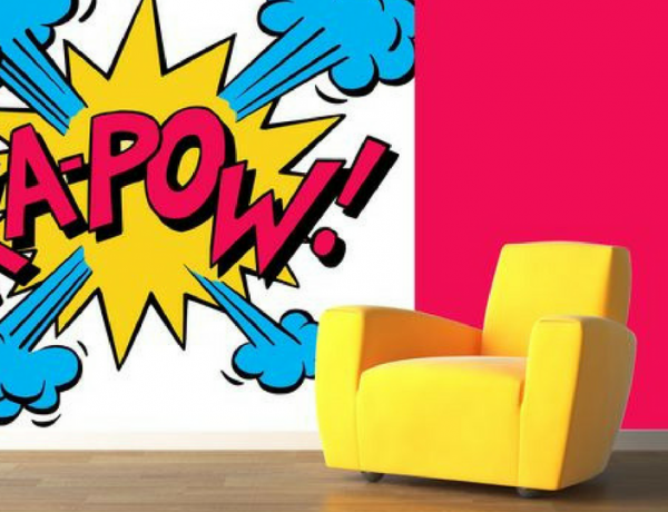 A Quick Guide On How To Add Pop Art References To Your Living Room pop art A Quick Guide On How To Add Pop Art References To Your Living Room A Quick Guide On How To Add Pop Art References To Your Living Room feat 600x460