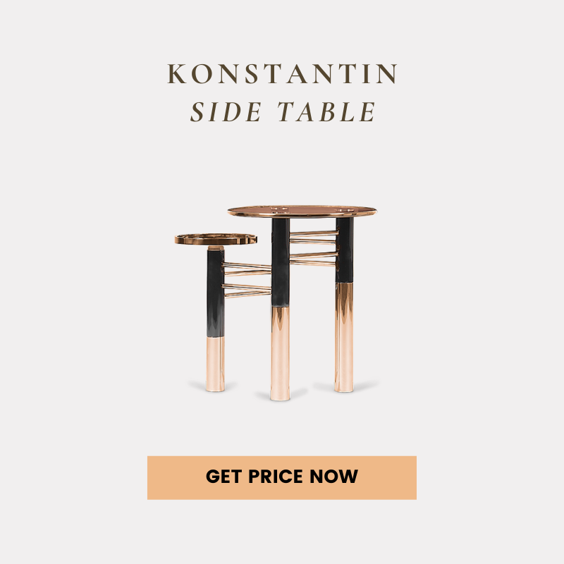 mid-century side tables 8 Mid-Century Side Tables We Can't Get Out Of Our Heads konstantin side table get price