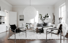 Inspiring Gray Living Room Designs That You Should See