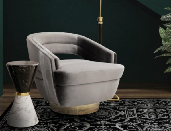 The Ultimate List To Modern Armchairs That Will Change Your Home Decor modern armchairs The Ultimate List To Modern Armchairs That Will Change Your Home Decor Untitled design 2 2 600x460