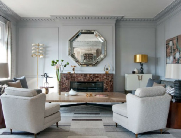 The Most Beautiful Living Rooms In Paris You'll Want To See
