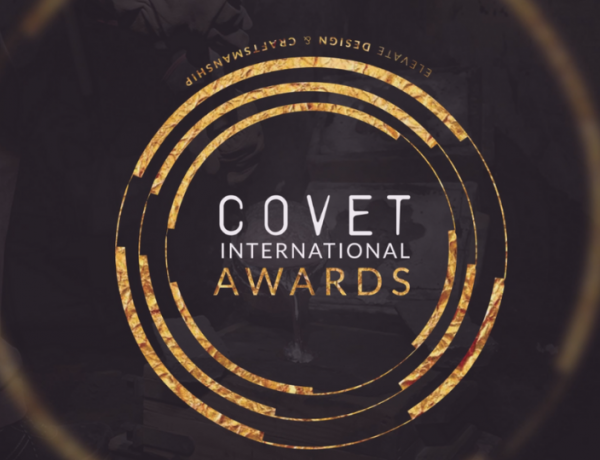 covet awards Celebrate Design And Craftsmanship With Covet Awards Design sem nome 1 8 600x460