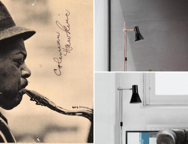Coleman floor lamp Coleman Floor Lamp A Tribute Piece To This Legend Design sem nome 600x460