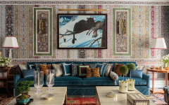 A Maximalist Living Room With All The Right TrendsA Maximalist Living Room With All The Right Trends maximalist living room A Maximalist Living Room With All The Right Trends A Maximalist Living Room With All The Right Trends feat 240x150