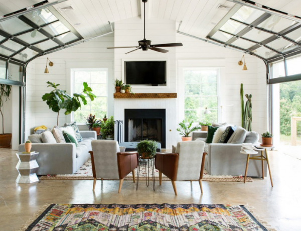 A Vintage Eclectic Living Room In Louisiana eclectic living room A Vintage Eclectic Living Room In Louisiana A Vintage Eclectic Living Room In Louisiana feat 600x460