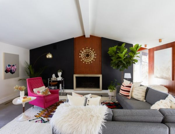 A Mid-Century Living Room In Kansas That Take Us Back In Time - feature image mid-century living room A Mid-Century Living Room In Kansas That Take Us Back In Time A Mid Century Living Room In Kansas That Take Us Back In Time feature image 1 600x460