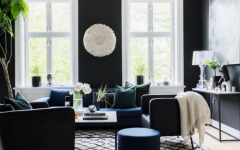 A Norwegian Home In Dark Shades Is Both Trendy And Inviting! norwegian home A Norwegian Home In Dark Shades Is Both Trendy And Inviting! Design ohne Titel 18 1 240x150