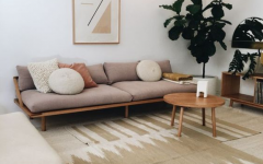 Here's Why Neutral Living Rooms Will Never Go Out Of Style