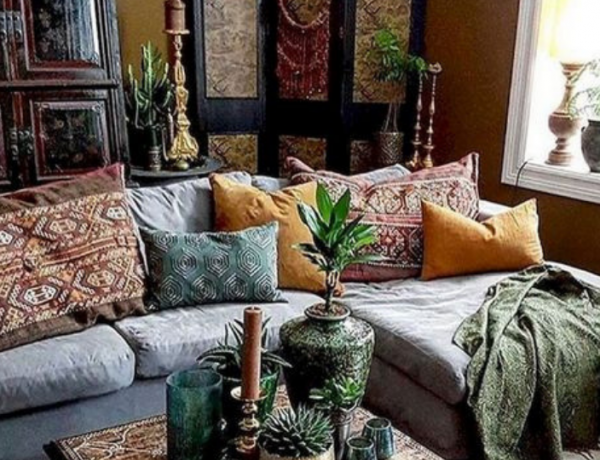 Into Boho Style? We'll Show You 8 Boho Living Rooms To Replicate boho living rooms Into Boho Style? We'll Show You 8 Boho Living Rooms To Replicate Design ohne Titel 25 600x460