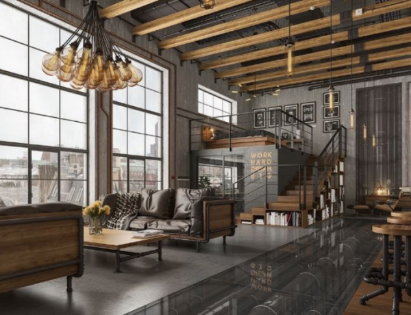 Effortless Cool And Easy Industrial Living Rooms industrial living rooms Industrial Living Rooms- An Effortless Cool And Easy Being Design ohne Titel 29 600x460