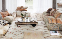 Moroccan Design That Will Bring A Variety Of Nuances In Your Living Ro