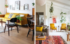 Living Room Color Trends_ A Touch Of Yellow For Summer_feat