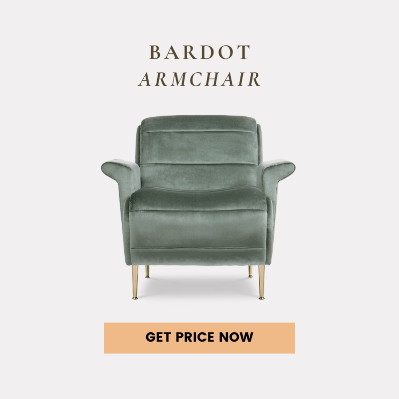modern armchairs Statement Modern Armchairs For Your Summer Living Room Decor bardot armchair get price