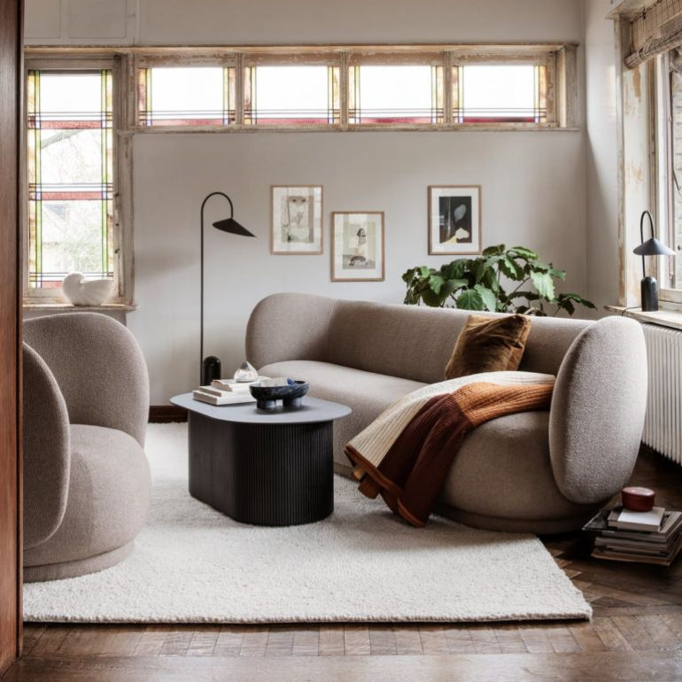 curved sofas 5 Curved Sofas That Will Change Your Living Room Decor 5 Curved Sofas That Will Change Your Living Room Decor 1