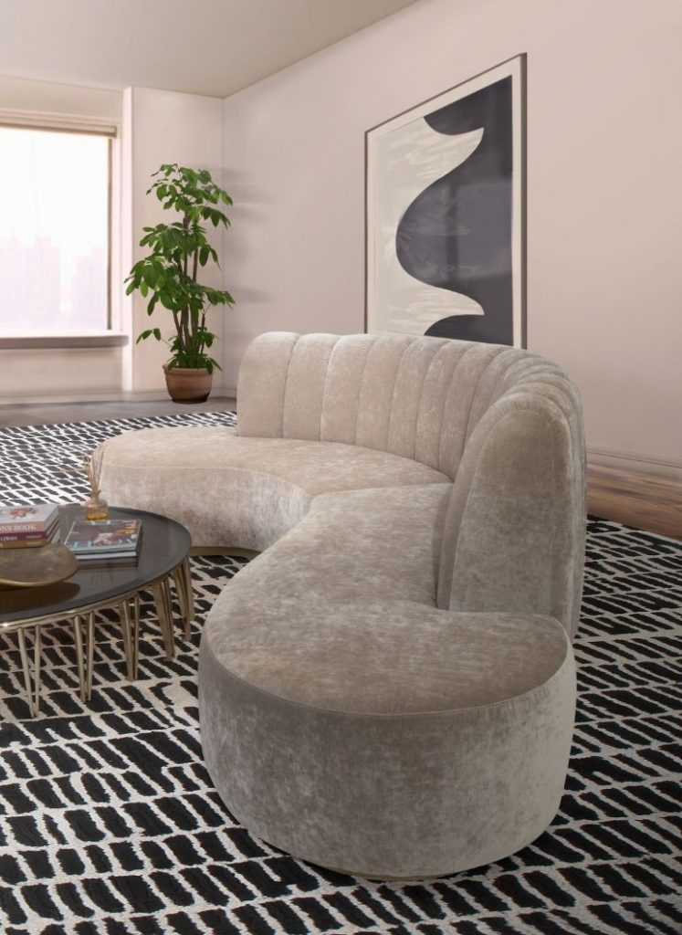 5 Curved Sofas That Will Change Your Living Room Decor_4 curved sofas 5 Curved Sofas That Will Change Your Living Room Decor 5 Curved Sofas That Will Change Your Living Room Decor 4 1 747x1024