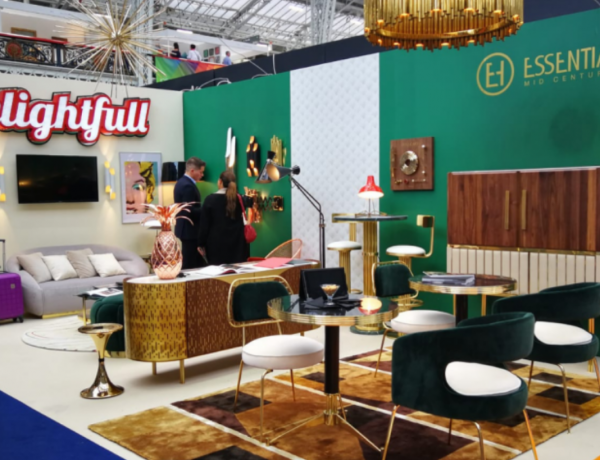 Essential Home Products You Can Find This Year At 100% Design 100% design Essential Home Products You Can Find This Year At 100% Design Essential Home Products You Can Find This Year At 100 Design 1 600x460