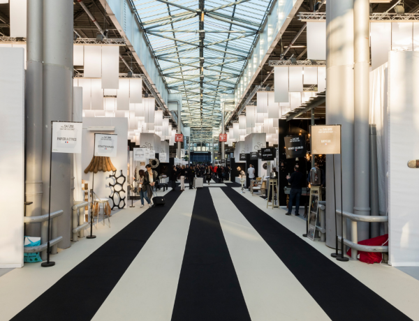 Maison et Objet: Rendez-vous With The September Exhibitors