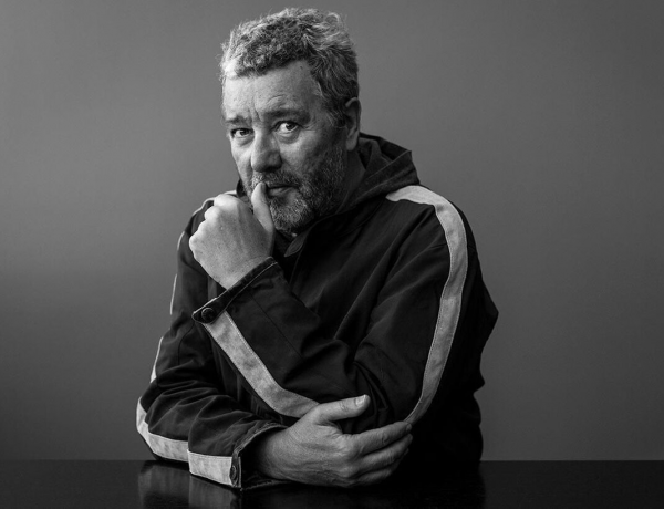 Phillipe Starck: An Outré French Designer philippe starck Philippe Starck: An Outré French Designer Phillipe Starck  An Outre   French Designer 1 600x460