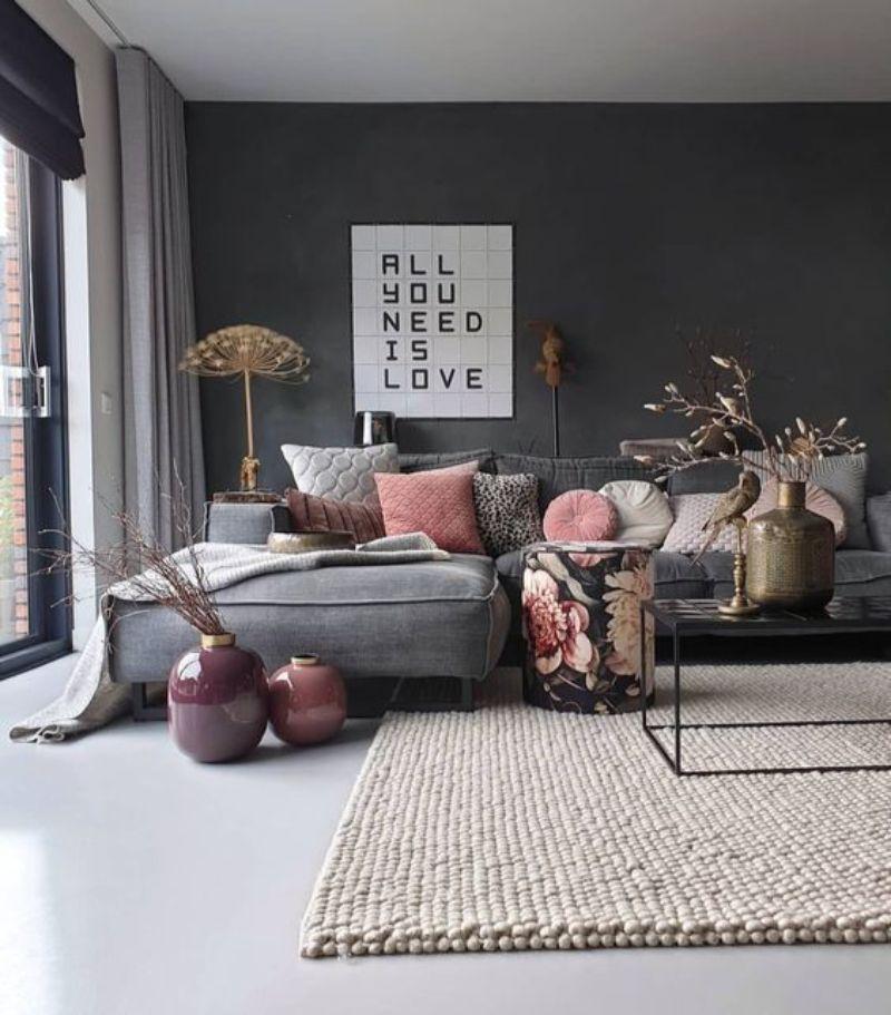 9 Cozy Living Room Ideas For Winter cozy living room ideas 9 Cozy Living Room Ideas For Winter 1