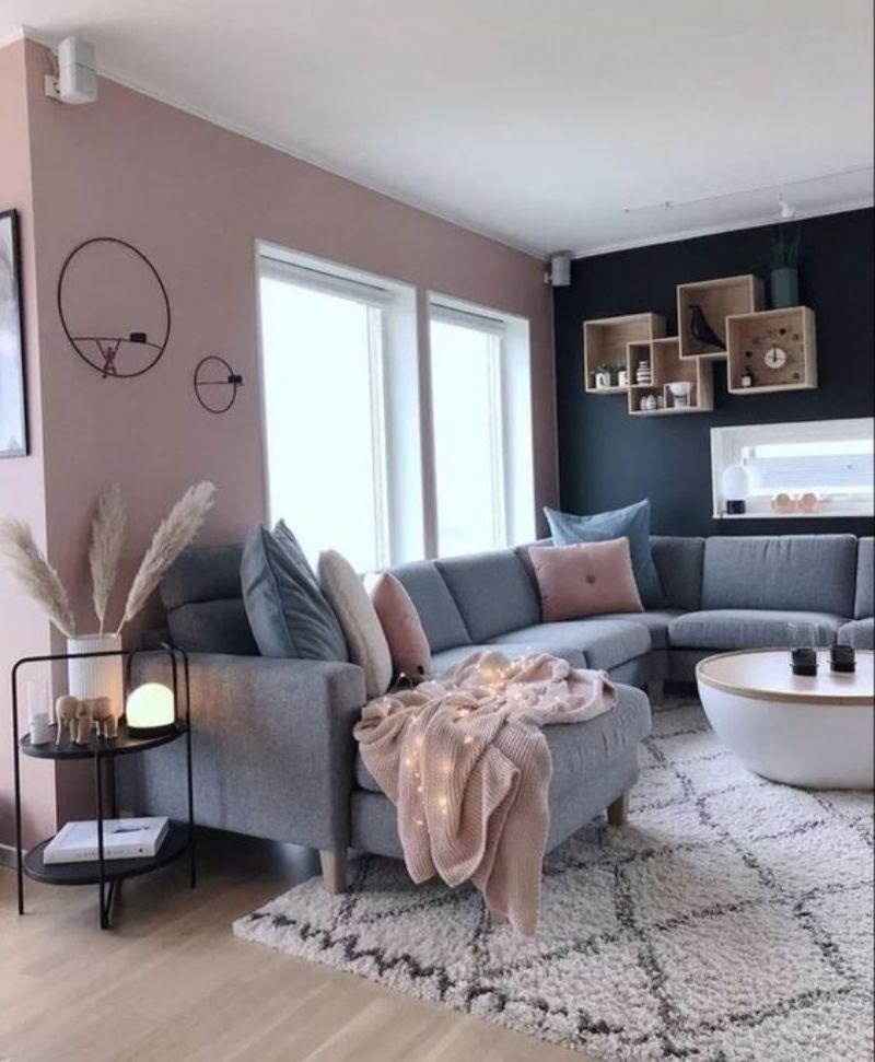 cozy living room ideas 9 Cozy Living Room Ideas For Winter 2