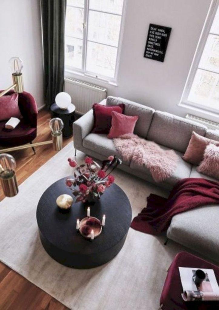 cozy living room ideas 9 Cozy Living Room Ideas For Winter 3 723x1024