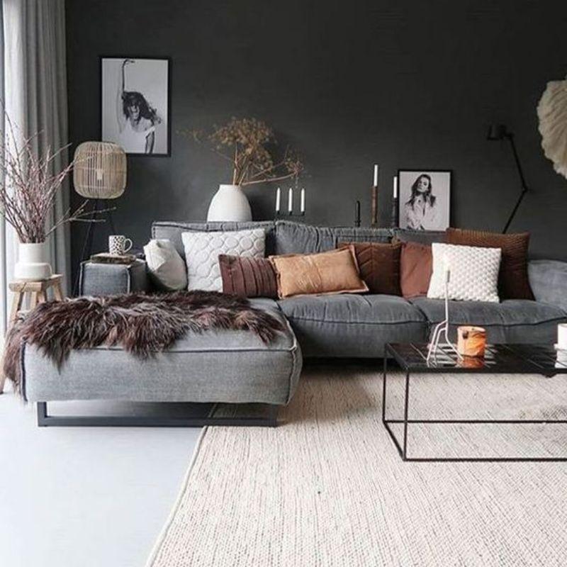 cozy living room ideas 9 Cozy Living Room Ideas For Winter 4
