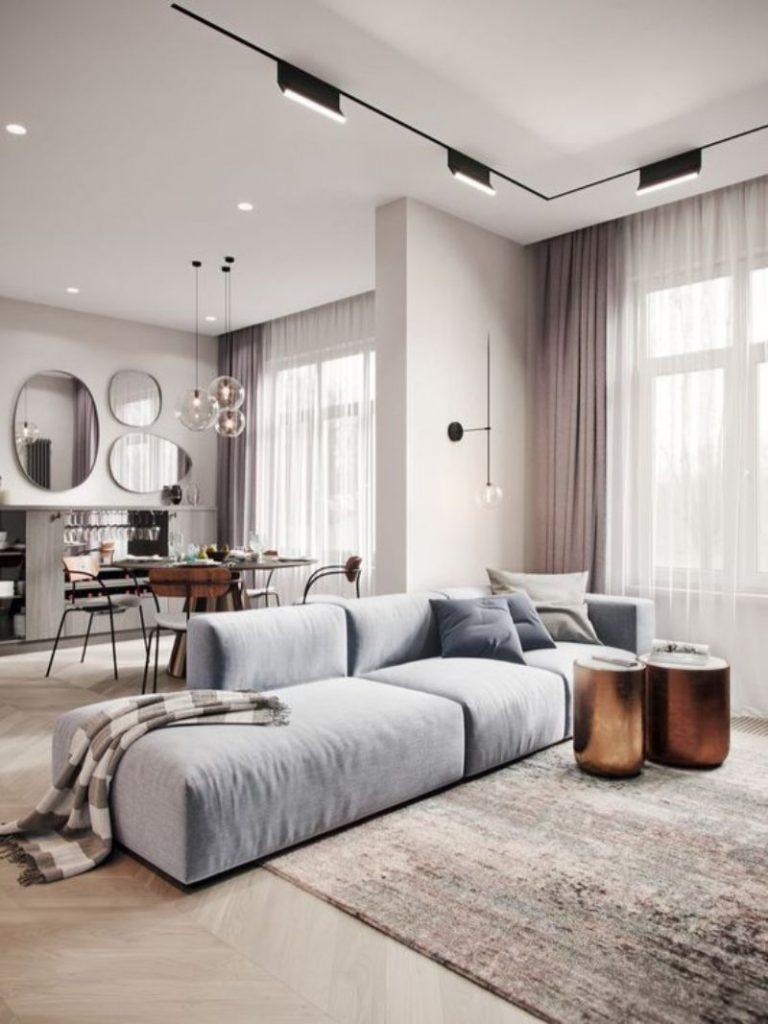 cozy living room ideas 9 Cozy Living Room Ideas For Winter 6 768x1024