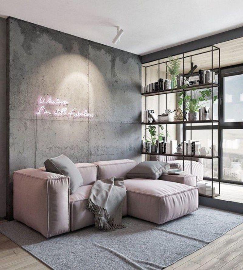 cozy living room ideas 9 Cozy Living Room Ideas For Winter 7