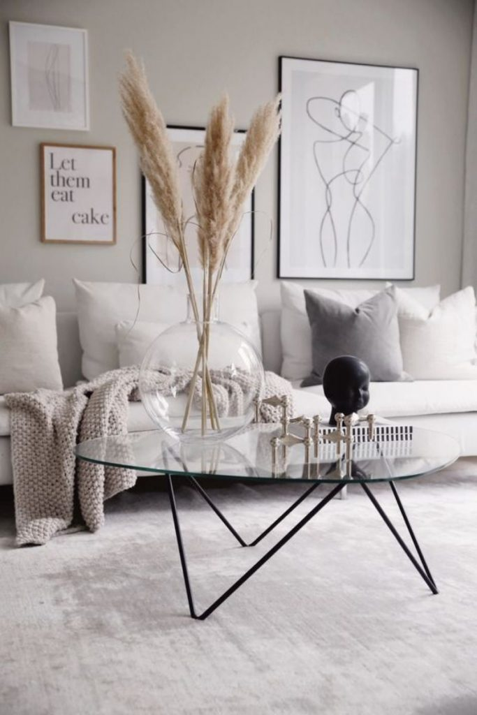 cozy living room ideas 9 Cozy Living Room Ideas For Winter 8 683x1024