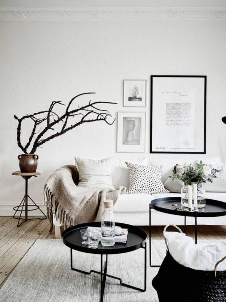 cozy living room ideas 9 Cozy Living Room Ideas For Winter 9 768x1024