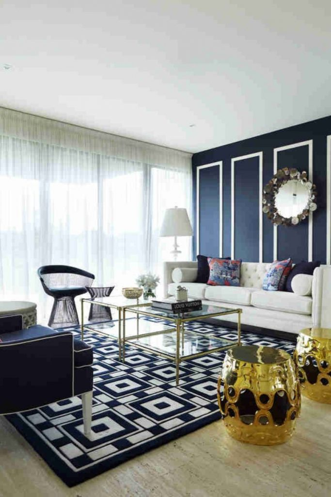 greg natale 10 Mid-Century Modern Living Rooms By Greg Natale Contemporary living room designs by Greg Natale2 1 1 683x1024