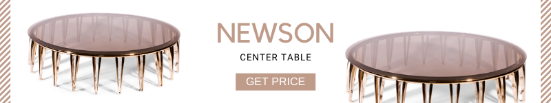 center table decor How To Style Your Living Room Center Table Decor NEWSON