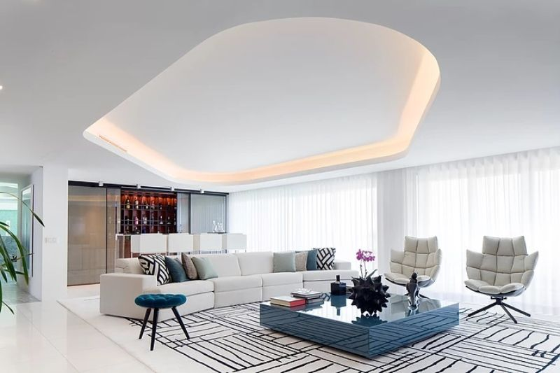 top portuguese interior designers 10 Top Portuguese Interior Designers That You Have To Know Penthouse Cascais 1 1