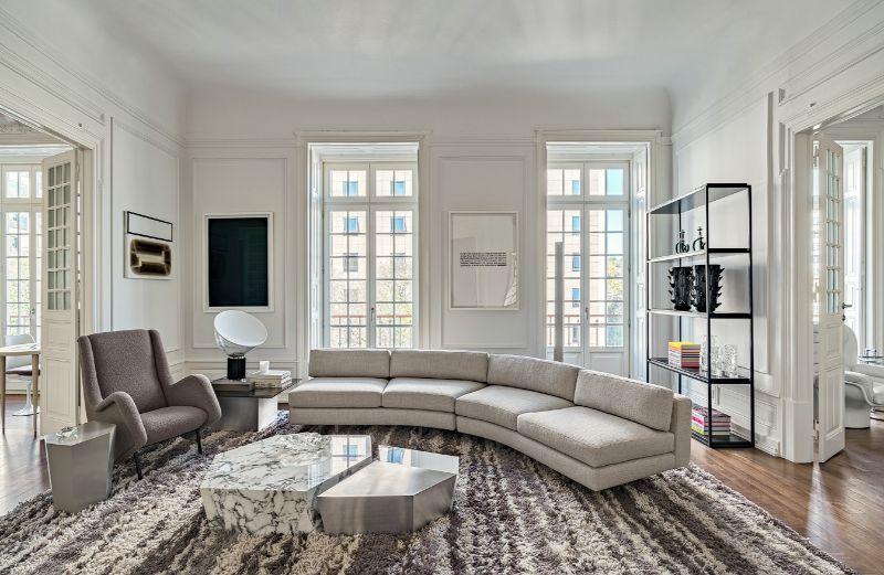 top portuguese interior designers 10 Top Portuguese Interior Designers That You Have To Know Showroom CJC 2018 1