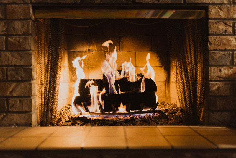 3 Ways To Get Cozy With Lovely Fireplace Warmth fireplace decor ideas 3 Ways To Get Cozy With Lovely Fireplace Warmth hayden scott lyTgIeUBOUE unsplash 1