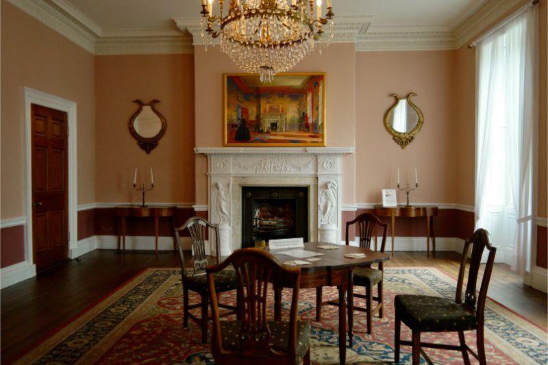 Get Cozy With Lovely Fireplace Warmth fireplace decor ideas 3 Ways To Get Cozy With Lovely Fireplace Warmth matt briney PWzDf1AhdpY unsplash 1