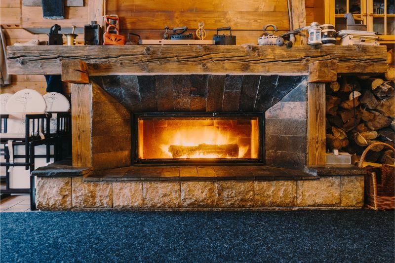 3 Ways To Get Cozy With Lovely Fireplace Warmth fireplace decor ideas 3 Ways To Get Cozy With Lovely Fireplace Warmth ostap senyuk EstnBZqJkJ4 unsplash 1