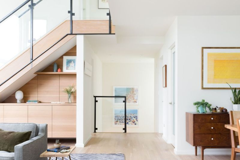 living room decor Top Tips On How To Create The Most Serene Living Room Decor Ever regan baker design portfolio interiors living staircase design detail 1570740313 1