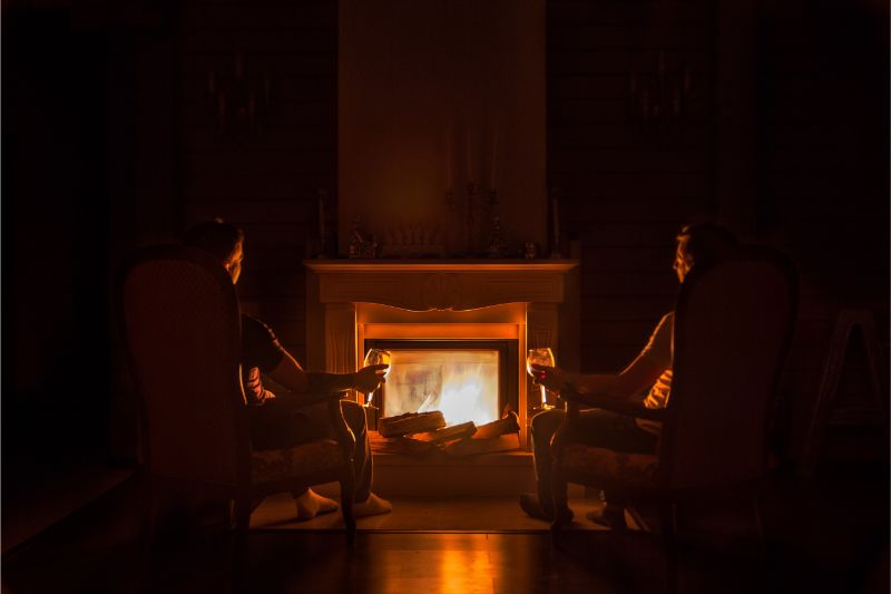 3 Ways To Get Cozy With Lovely Fireplace Warmth fireplace decor ideas 3 Ways To Get Cozy With Lovely Fireplace Warmth sergei solo Zif9OPYfwdE unsplash 1 1