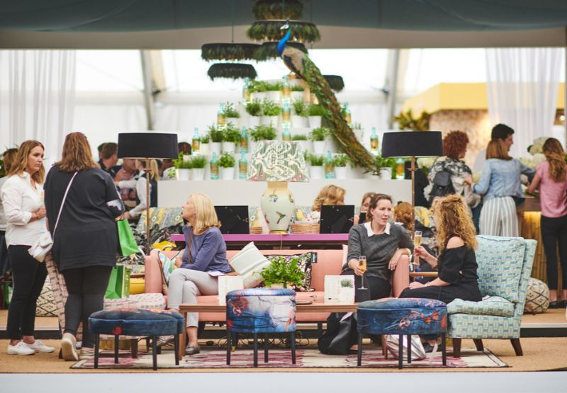 decorex 2019 The Ultimate Guide To Decorex 2019! the bar