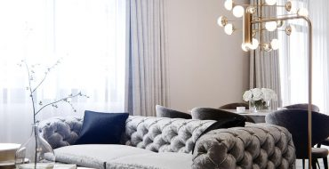Most Beautiful Living Rooms of 2019 by Balcon Studio  Most Beautiful Living Rooms of 2019 by Balcon Studio                                             4 370x190