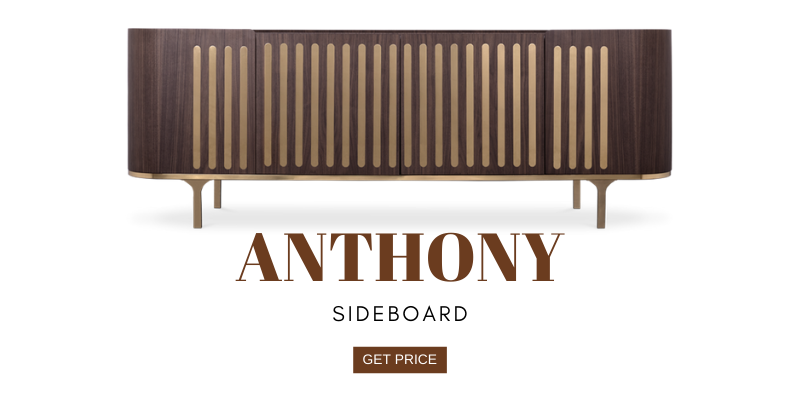 Mid-Century Furniture That Will Glam Up Your Living Room ANTHONY
