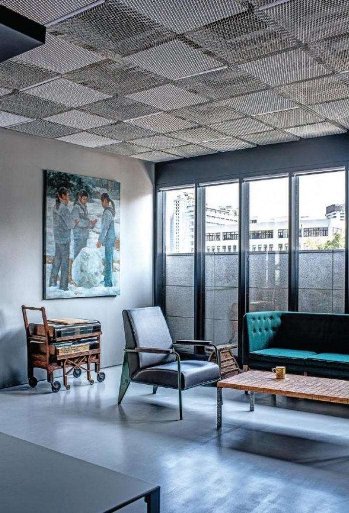 Get To Know 20 Of The Top Interior Designers in Shangai