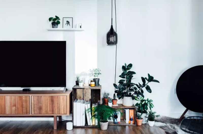 How to Organize Your Living Room Decor in Under 30 Minutes living room decor How to Organize Your Living Room Decor in Under 30 Minutes Screen Shot 2019 11 22 at 17