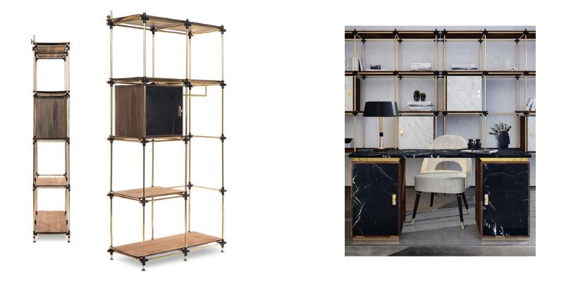 mid-century casegoods Mid-Century Casegoods Essentials For Any Modern Living Room blake