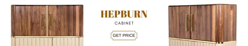 mid-century casegoods Mid-Century Casegoods Essentials For Any Modern Living Room hepburn cabinet
