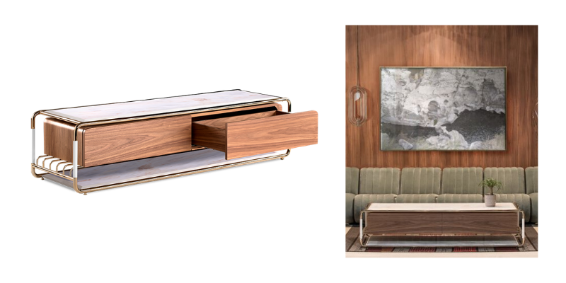 mid-century casegoods Mid-Century Casegoods Essentials For Any Modern Living Room lautner